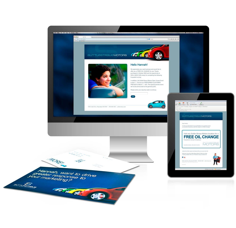 S4 Marketing Resource Center