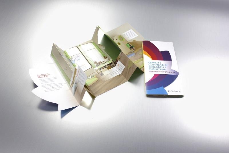 Gressco-Brochure