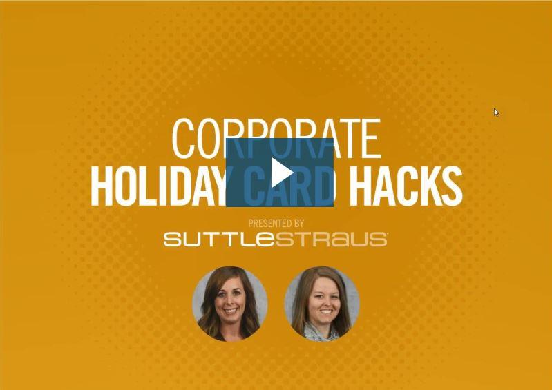 HolidayCardHacks