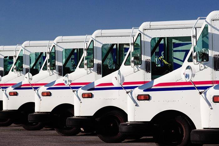 Postal Rate Incease