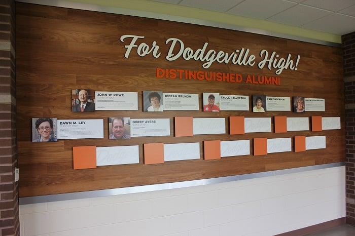 Distinguished-Alumni-Display