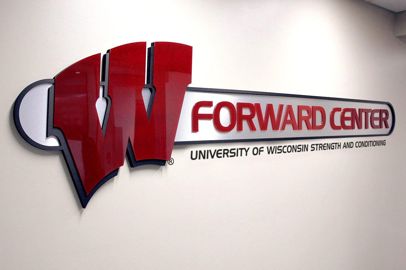Forward Center