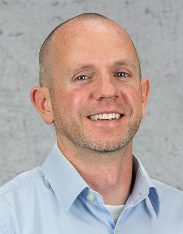 Brett Keene, Director of Operations