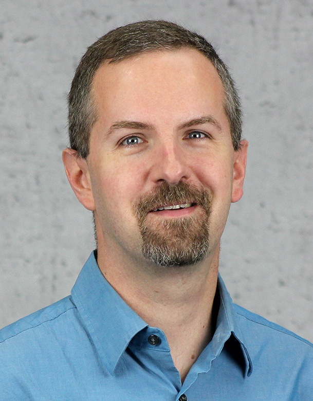 Jim Twieg, Director of Technology