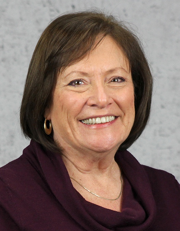 Susan Perkins, CFO