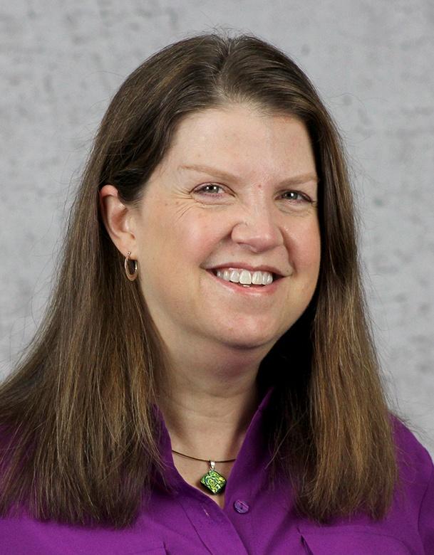 Susan Pschorr, Director of Human Resources